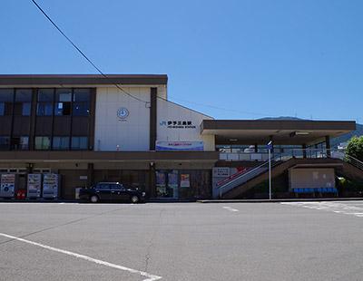 三島駅 観光